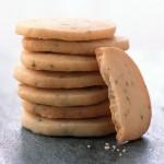 Biscotti alla Salvia - Osteria del Mare