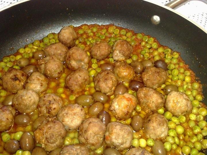 Ricette di polpette di carne in umido