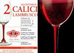 Calice Riedel Lambrusco, creato ad hoc per le DOC Modenesi..jpg