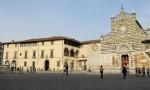 Piazza del Duomo sarà  crocevia di molte iniziative del Festival del Pane di Prato.jpg