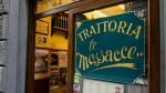 Trattoria Le Mossacce  a Firenze  - Cristina