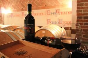 Capodanno da winelovers con eccellenti vini rossi alla Fattoria del Colle di Trequanda