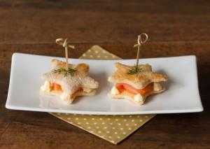 mini sandwich a stella con salmone e mayo I_RED(1)