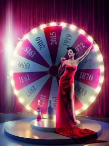 00 Campari Calendar 2015_Mithology Mixology_Eva Green_Cover_LR