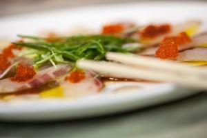 carpaccio spada e salsa pompelmo(1)