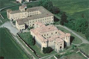 il Castello di Agazzano