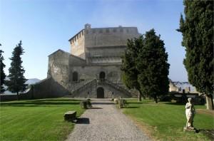 rocca D'Olgisio