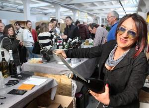 StudioStella - SCHIO Slurp Expo cucina 2015 prodotti tipici