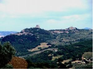 Castiglione d'Orcia (1)