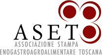 Logo ASET