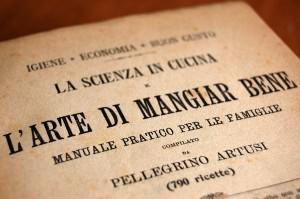 ARTUSI LA SCIENZA IN CUCINA Filippo Nigro