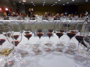 Degustazione donne del vino Vinitaly 2016 macro