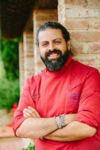 Chef Giorgio Trovato