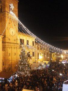 Il Natale che non ti aspetti Pesaro Urbino