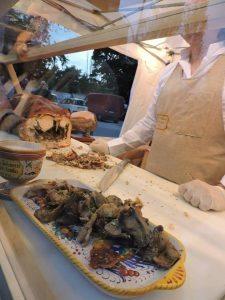FOOD & BEER FEST 2016 - porchetta