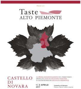 Taste Alto Piemonte