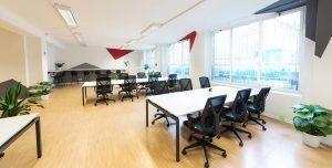 Nasce a Milano Donatello Coworking: lo spazio dedicato a freelance e start up digital