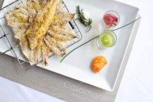 Calamare by Fantini Club: a Cervia il ristorante più glam della riviera