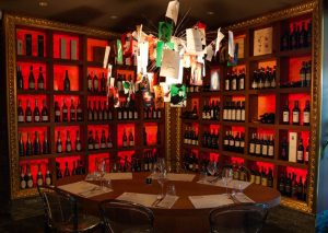 A Roma il Ristorante Mansio, località Torrino Mezzocammino chef Andrea Becattini, Bartender Jmmy Andrea Montanari – detto Jimmy il druido.
