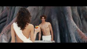 Campari torna a raccontare la Red Passion con il regista premio Oscar Paolo Sorrentino