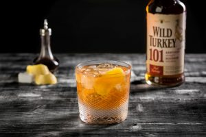 Old Fashioned_Wild Turkey_1