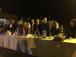 1° evento Lions Club Sesto Fiorentino e I Medicei