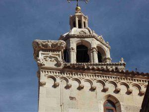 Korčula la cattedrale di San Marco