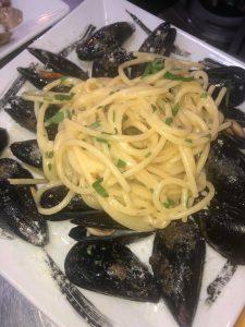 spaghettone di Gragnano