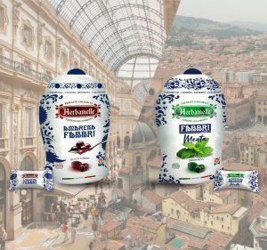 La Fabbri 1905 e Herbamelle siglano un accordo di co-marketing