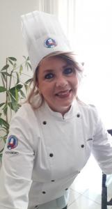 Cristina Todaro chef
