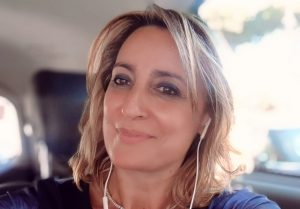 Patrizia Pellegrini